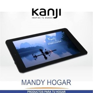 Tablet Kanji 10.1 Pampa Quad Core Hdd 16 Gb + Protector - comprar online