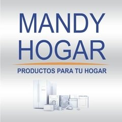 Pava Electrica Ultracomb 4906 Acero Inox 1.8lts Mandy Hogar