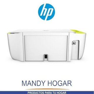 Impresora Hp 2135 Deskjet Multifuncion Escaner Copia en internet