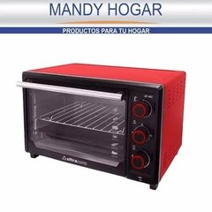 Horno Electrico Ultracomb Uc40c 40 Litros - comprar online