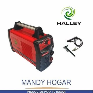 Soldadora Inverter Halley 160 Ampers Reales - Mandy Hogar en internet