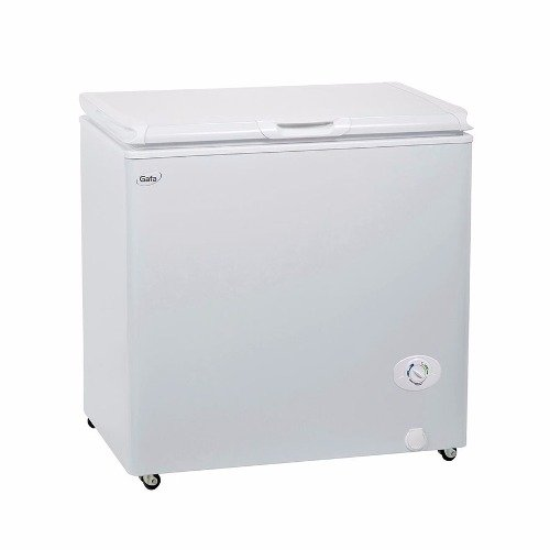 Freezer Gafa Eternity M210 Full Blanco  Mandy Hogar