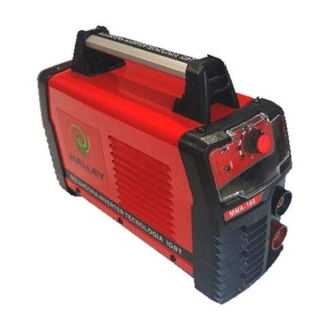 Soldadora Inverter Halley 160 Ampers Reales - Mandy Hogar