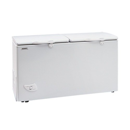 Freezer Horizontal Briket Fr 4500 Dual Tropical Mandy Hogar