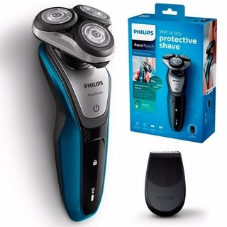 Afeitadora Philips S5420/02 Aquatec Wet & Dry - Mandy Hogar