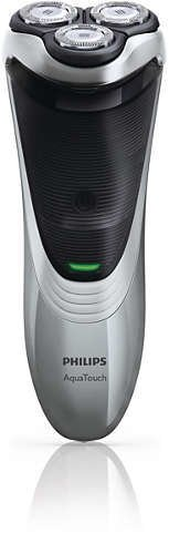 Afeitadora Philips At884/14 Recargable Seco Humedo Evotech