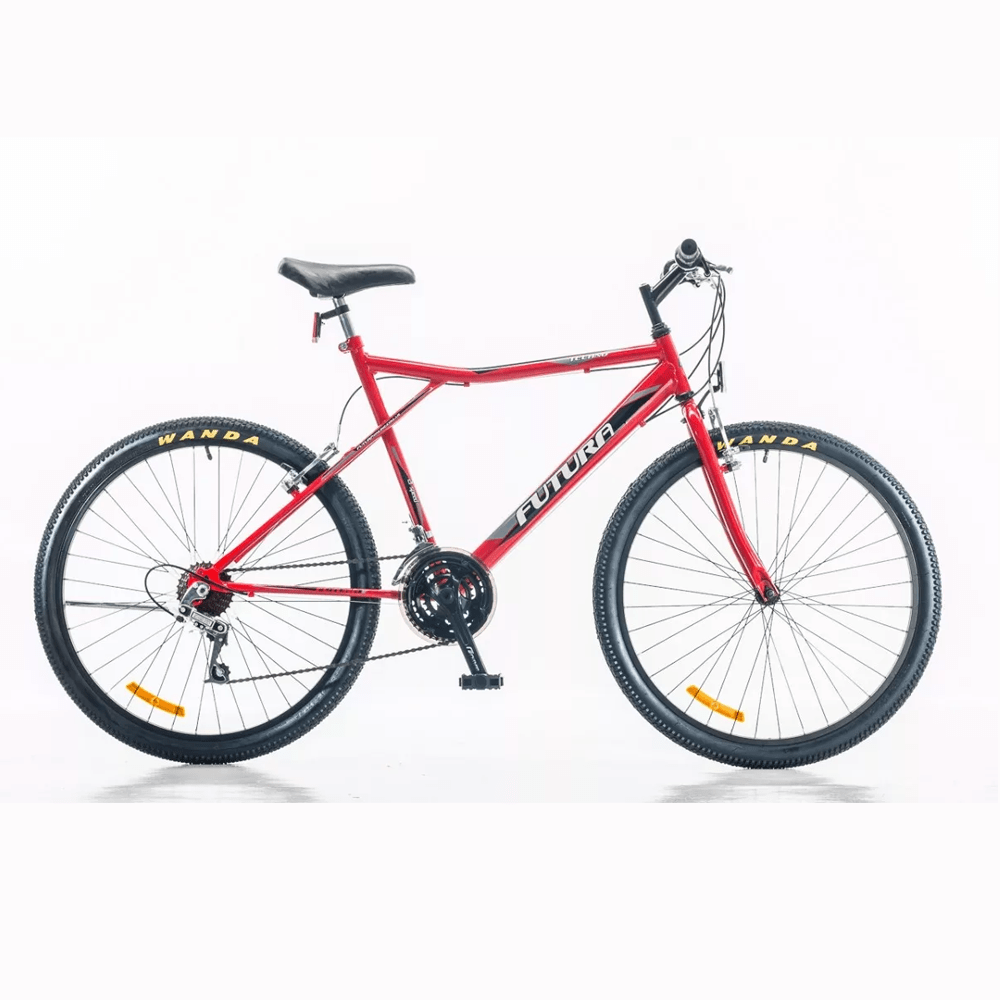 Bicicleta Futura Mountain Bike Rod 26 21 Vel Mandy Hogar