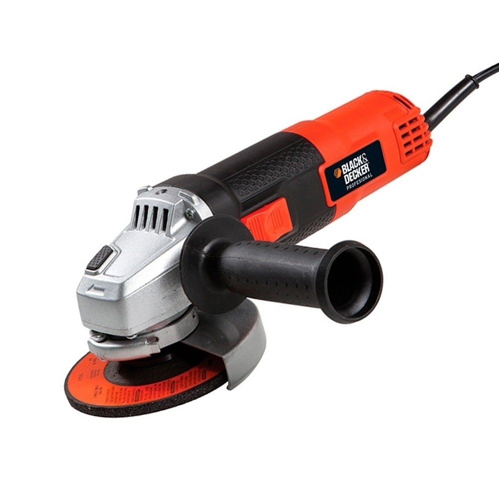 Amoladora angular Black & Decker  G720 820w 029 - G720