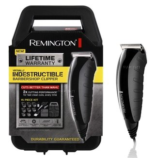 Maquina Cortadora Pelo Remington Hc5850 Indestructible Pro - Mandy Hogar