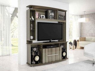 Modular Rack Tv Led Floripa
