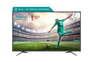 Smart TV 32'' HISENSE HLE3217RT - comprar online