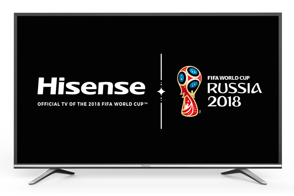 Smart TV 39¨LED HLE3917RTF - Hisense