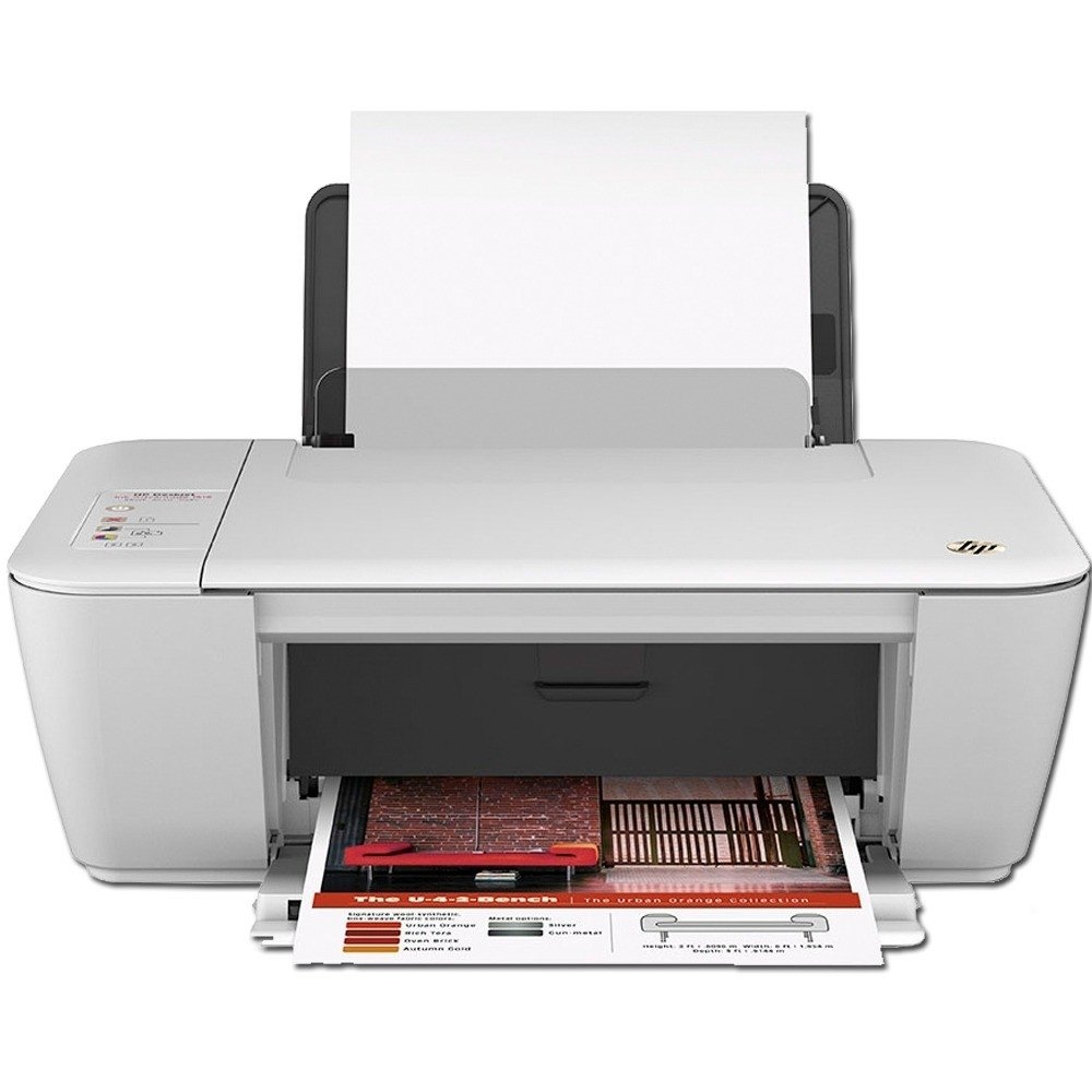 Impresora Hp Multifuncion 1515 Deskjet A4 - HP 1515