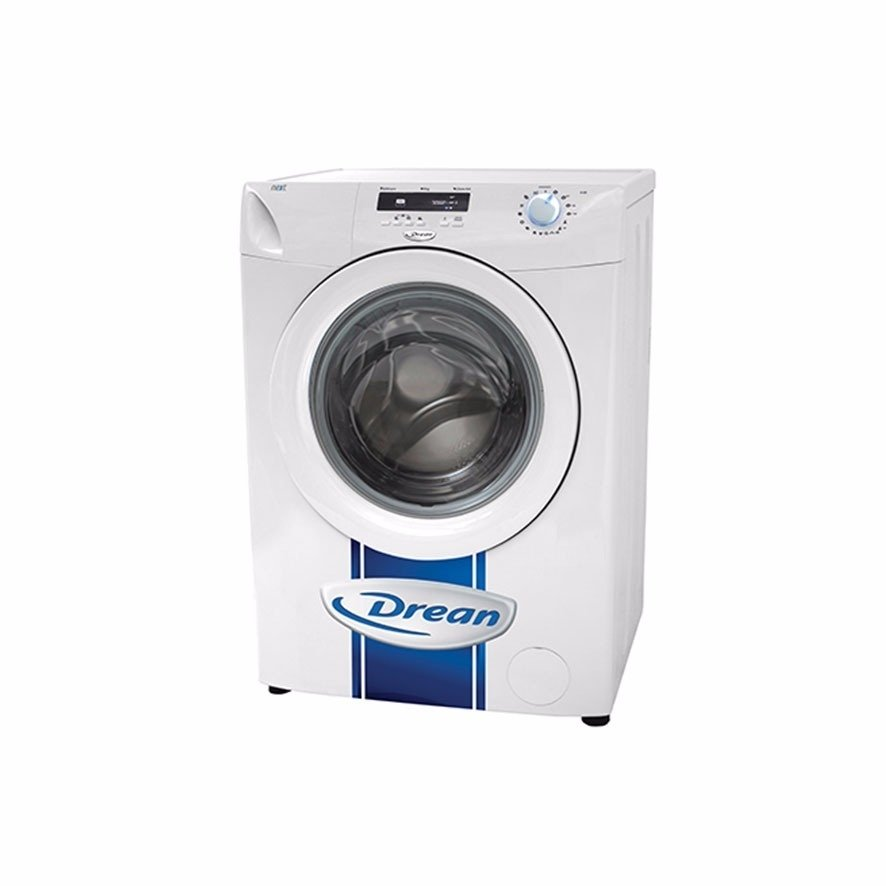 Lavarropas Drean Next 6.06 Frontal 6 Kg 600rpm Mandy Hogar