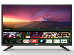 "Smart tv 32"" Philco Hd Netflix Youtube Pld32hs9a - comprar online"