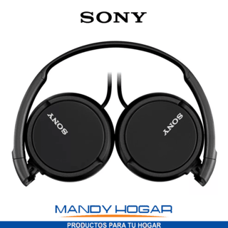 Auriculares 3.5 Mm Sony Plegables Super Bass Mdr-zx110 en internet