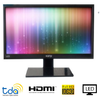 Tv Led Kanji 24 Monitor 9809b Full Hd Hdmi Vga Tda Oferta en internet