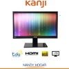 Tv Led Kanji 24 Monitor 9809b Full Hd Hdmi Vga Tda Oferta - comprar online