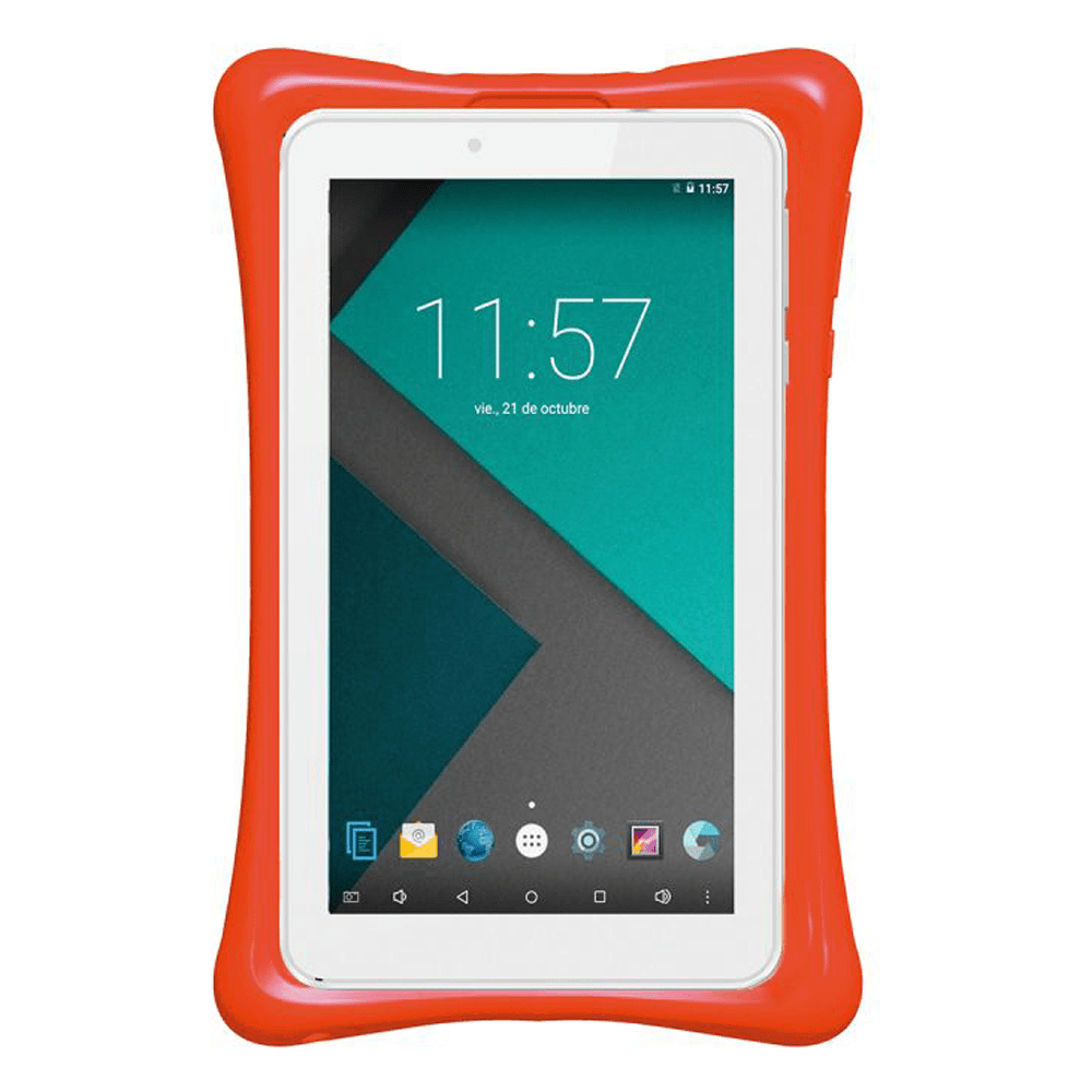 Tablet Philco Tp7a4n 7 Blanca Quad-core 8gb