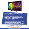 Smart Tv 32 Cmb Led Android Hd Hdmi Usb Tda Vga Mandy Hogar - Mandy Hogar