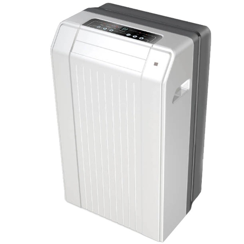 Aire Acondicionado Portatil PHILCO 3500 Watts Frio Calor  3500F/CS/D  - PAPH30