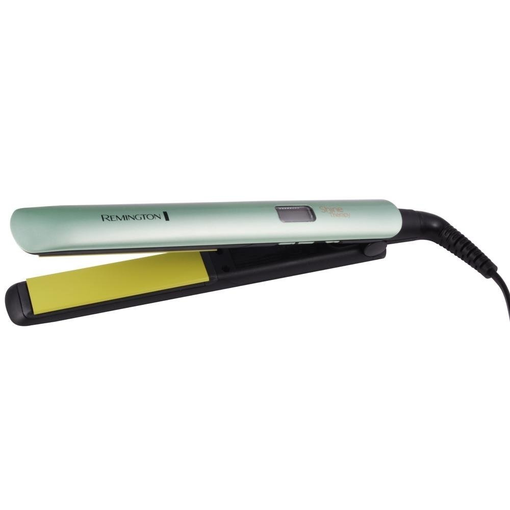 Planchita Remington S9960 Alisador Ceramica Pantalla Digital