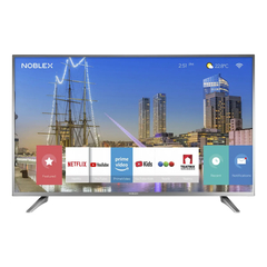 "SMART TV NOBLEX 43"" DJ43X6500 UHD"