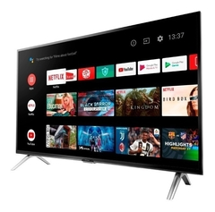 Smart Tv Full Hd Hitachi 40 Cdh-le40smart17 Android - comprar online