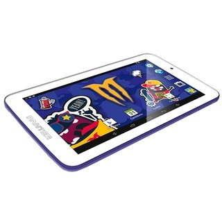 Tablet 7 Quadcore Wifi Doble Cámara Panter 7tn-8 + Funda Mandy Hogar en internet