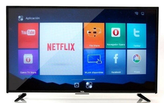 Tv Smart TCL 40