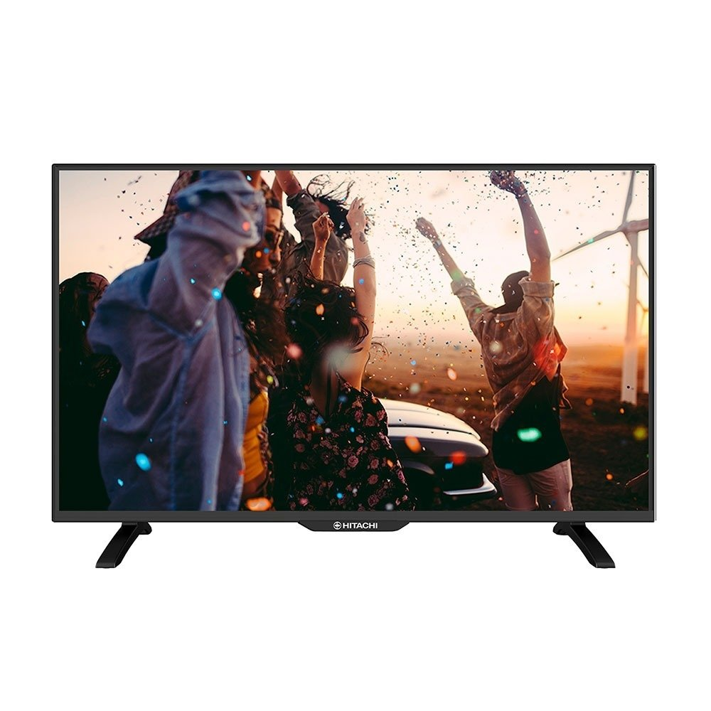 Digital Led Hitachi Tv 32 CDH-LE32FD21