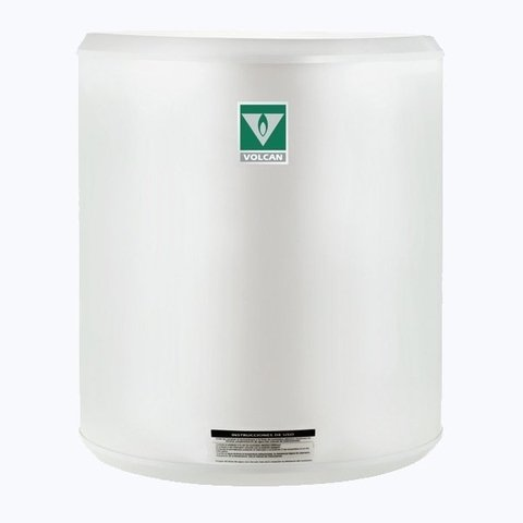 TERMOTANQUE ELECTRICO VOLCAN 50 LTS C/INF