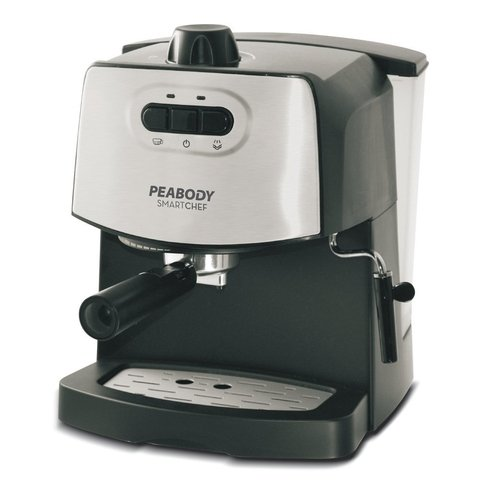 Cafetera Peabody express 1.25 lts.