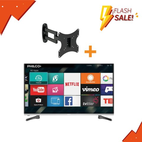 SMART TV NOBLEX HD DIGITAL 32