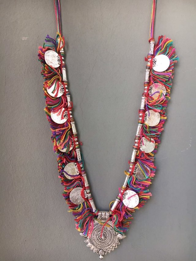 Collar Naya multicolor