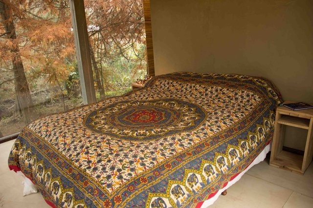 Cover Duvet Agra colorado