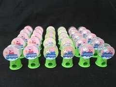 KIT C/ 10 MINI BALEIROS PEPPA - comprar online