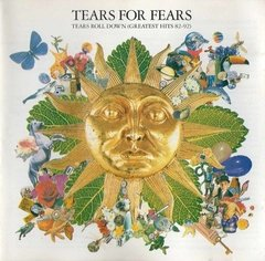 CD Tears for fears- Tears roll down