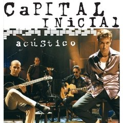 CD Capital Inicial acústico MTV