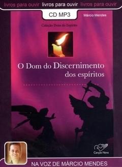 Audiolivro O dom do discernimento dos espíritos