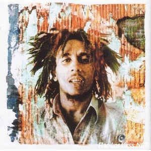 CD One Love - Bob Marley