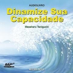 Audiolivro Dinamize sua capacidade (CD MP3)