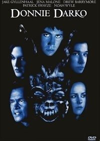 DVD Filme Donnie Darko