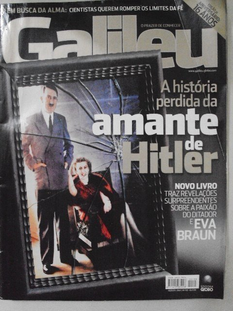 Revista Galileu 193