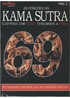 As Posições do Kama Sutra
