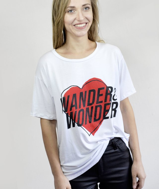 Remeron Wander White en internet