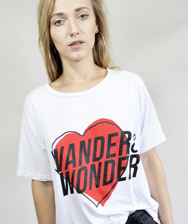 Remeron Wander White