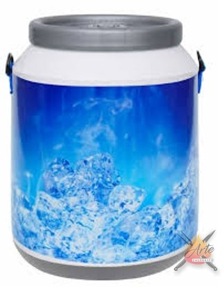 Cooler -DC 12 - ICE Doctor Cooler