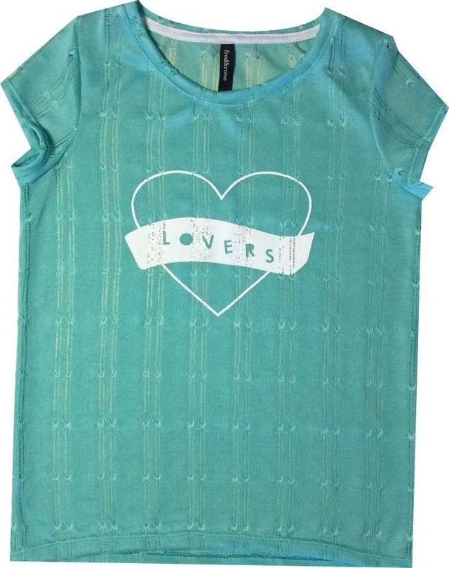 Remera LOVERS - comprar online