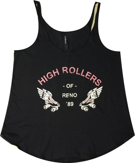 MUSCULOSA ROLLERS - comprar online